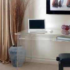 Lucite Office Desk Lucite Office Desk Home Office Furniture Set Check More At Http