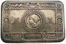 the princess mary christmas box 1914