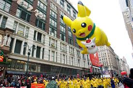 macy s thanksgiving day parade new york 1 festival parade