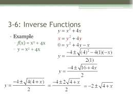 worksheet 7 4 inverse functions fts e info