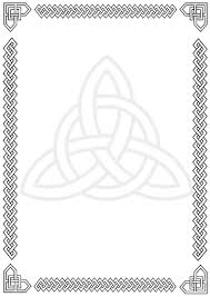free celtic border clipart unique designs to download u0026 design