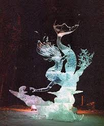 Imagenes Hermosas Y Unicas | esculturas de hielo hermosas y únicas en todo el mundo snow