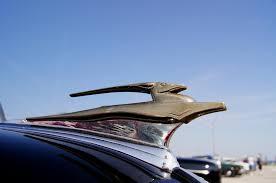 1951 chevrolet impala ornament light collector flickr