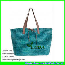 colored raffia raffia tote handbags on sales quality raffia tote