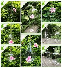air plant marimo glass terrarium container wholesale clear large