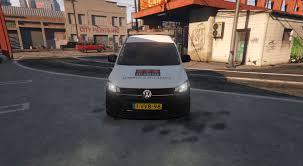 volkswagen caddy 2015 volkswagen caddy 2015 securitas mobiele surveilance els gta5