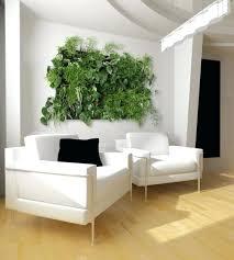 indoor wall herb garden ideas creative indoor vertical wall garden