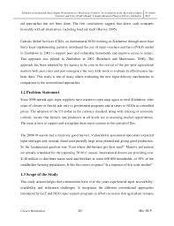 urayayi g mutsindikwa msc rural u0026 urban planning dissertation main 2 u2026