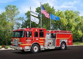 kenworth seattle seattle fire department pumper