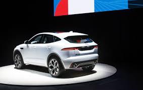 2018 jaguar e pace deals prices incentives u0026 leases overview