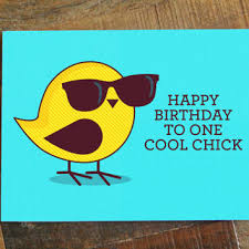 happy birthday to one cool from tiny bee cards