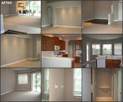 dunham design company the perfect gray paint color with floors to