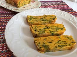 cuisiner le vert des blettes terrine de potimarron et vert de blettes ma cuisine sans sulfites