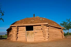 Adobe House by How To Make Your Own Adobe House For A Project Synonym