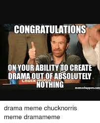 Creat Meme - congratulations on your ability to create cnuck nothing memes