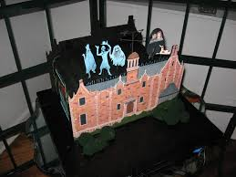 haunted mansion wedding cake so this is our wedding cake u2026 flickr
