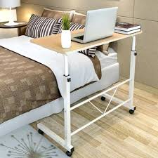 laptop table for bed bed bath and beyond table over bed table with drawer bedside table design