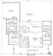 country kitchen house plans house plans with large kitchen fancy ideas 6 big plans large