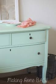 mint painted nightstand mint home decor with paint mint paint