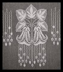 lace curtains from cooper lace