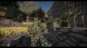 Eragon Map Garrow U0027s Farm Timelapse Alagaesia Minecraft Youtube