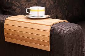 swedish kitchens handmade wooden oak sofa tray table