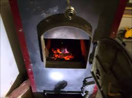 this is how we start coal stove youtube
