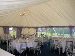 Marquee Chandeliers Marquee Hire For Wedding Hollybank House Emsworth Southern
