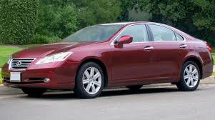 burgundy lexus with black rims 2008 lexus es 350 information and photos zombiedrive