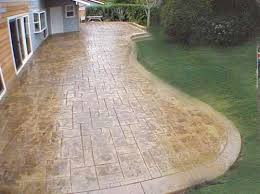 Concrete Patio Designs Layouts Concrete Patio Designs Layouts Bighome