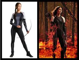 Hunger Games Halloween Costumes Official Hunger Games Costumes Game Costumes