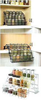 kitchen spice storage ideas the door spice rack pull spice rack spice rack ideas