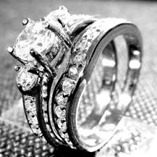 titanium wedding band sets wedding rings set his and hers titanium stainless