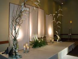 wedding backdrop panels 95 best tables images on tables weddings
