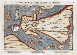 Prague Map Europe by Rose Of Bohemia Style In Prague And Roots In Vienna U2013 Centres And