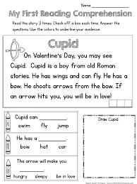 1st grade reading story grade reading worksheets free worksheets