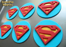 superman cake toppers 76 best fondant cupcake toppers by sugarpoptoppers images on