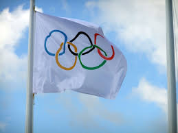 Olimpics Flag Crew Nicolay Sports Entertainment