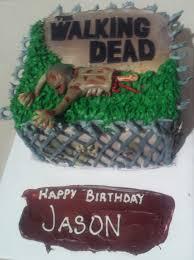 walking dead cake ideas walking dead birthday cakes best 25 walking dead cake ideas on