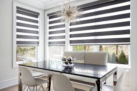 dining room blinds inspiration custom blinds and shades blinds to go