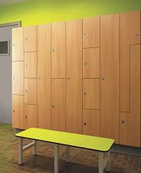 locker benches locker room bench contemporary wooden metal lockers and