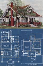 Bungalow House Plans On Pinterest by Best 25 Bungalow Style House Ideas On Pinterest Craftsman