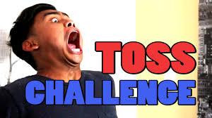 Challenge Wassabi Productions Toss Challenge