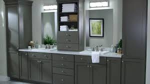 custom bath cabinetry martha stewart youtube