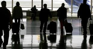 are airports busy on thanksgiving day how to survive the thanksgiving holiday flight season