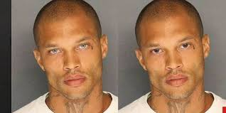 pretty pubic hair defined stupid bishes are srsly bailing jeremy meeks out wow fuk this