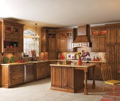 what color flooring goes with alder cabinets rustic alder kitchen cabinets cabinetry