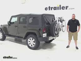 thule jeep wrangler thule spare tire bike racks review 2015 jeep wrangler unlimited