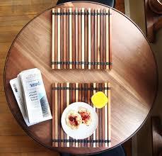 Idee Couleur Cuisine by Indogate Com Idees De Cuisine Moderne En Bois