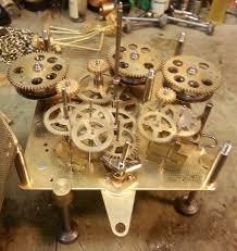 How To Fix A Grandfather Clock Somewhere In Time Clock Repair Louisville Ky Custom Clocks